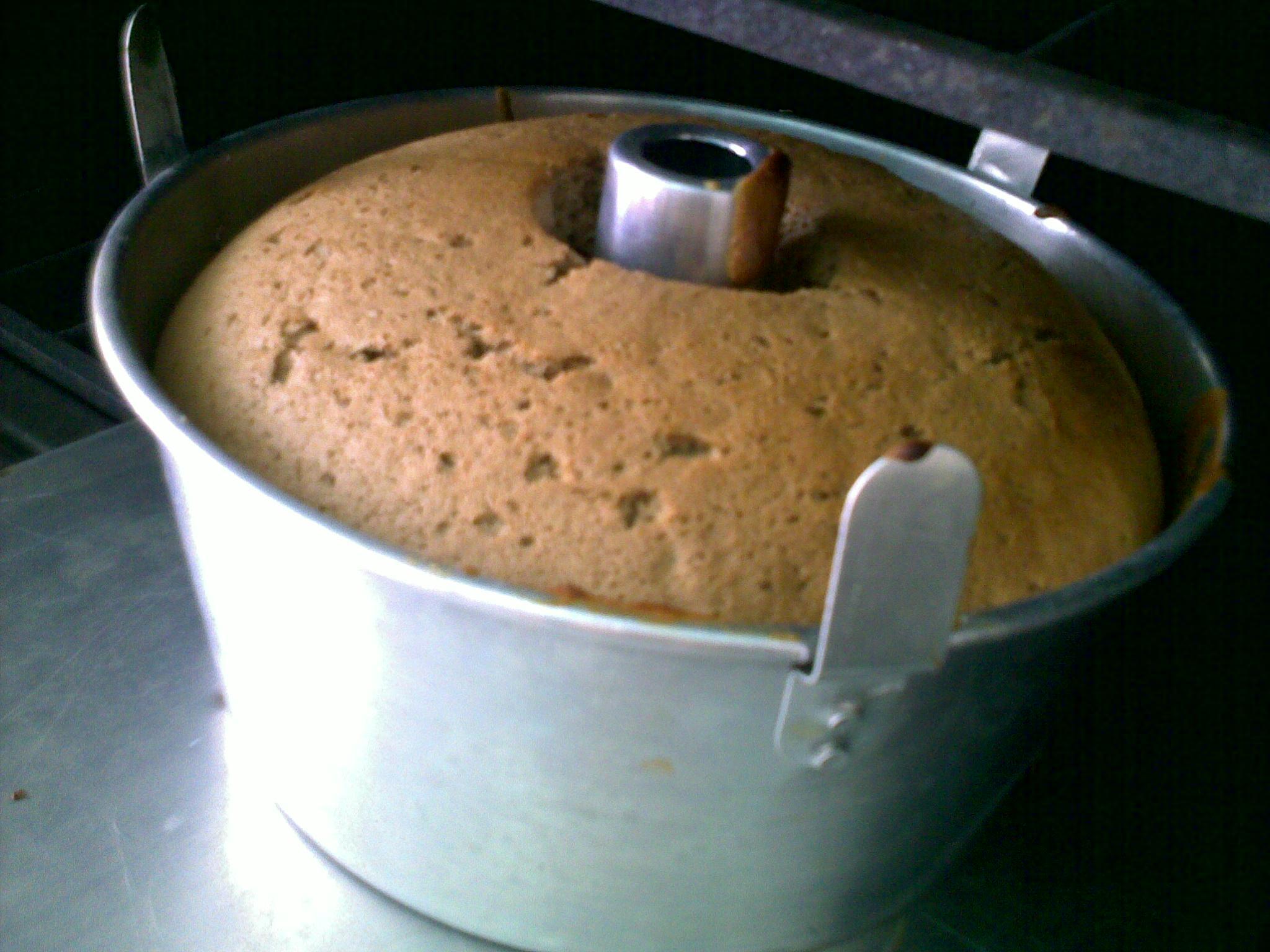Mocha Chiffon Cake Recipe Filipino Style